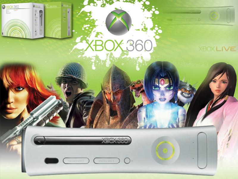 Microsoft comienza a actualizar gratuitamente su consola xbox 360 para